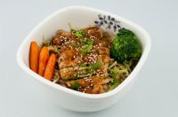 Donburi - Chicken Donburi